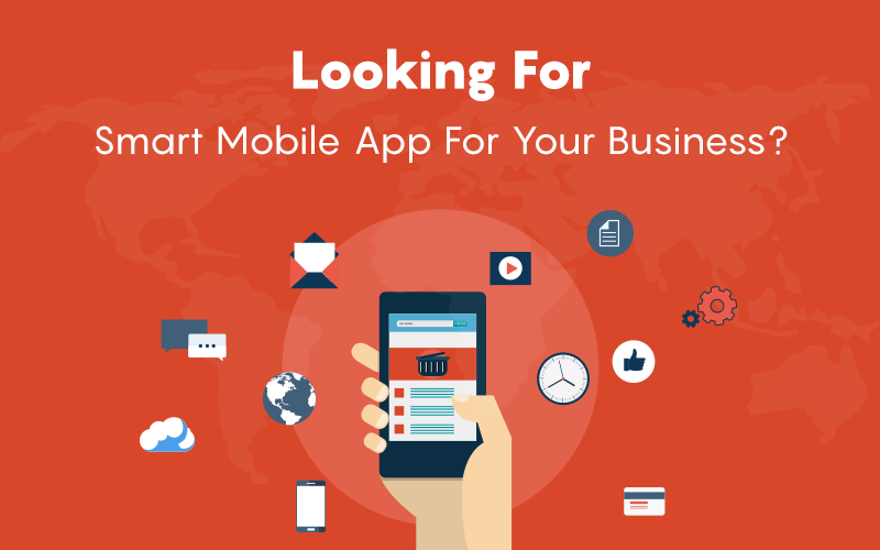 mobile application development company texas