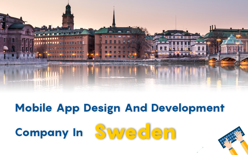 sweden app developers