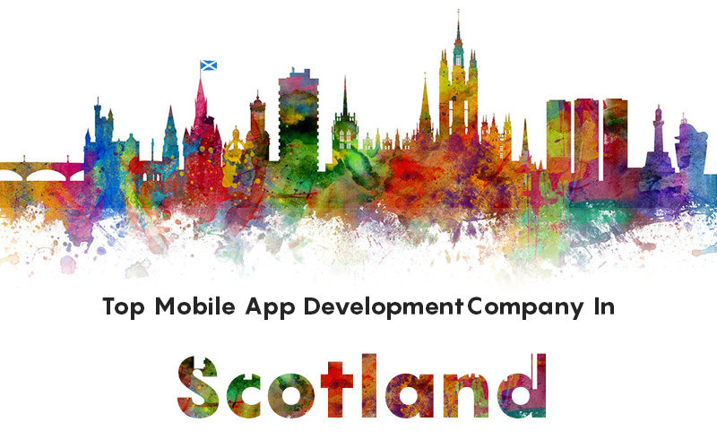 mobile application development company scotland