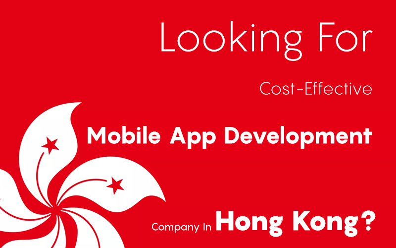 hongkong app developers