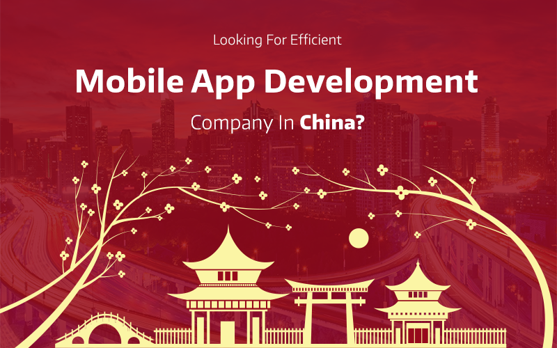 app development companies china
