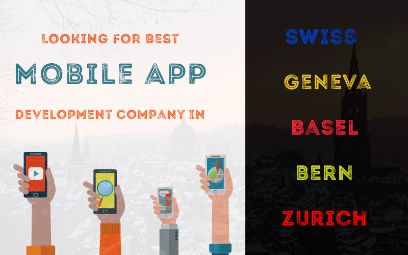app development companies geneva