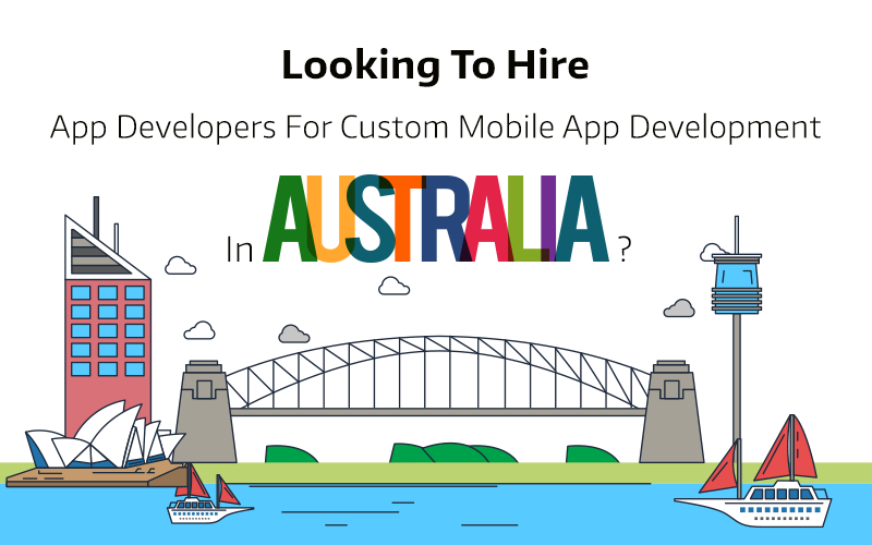 Australia app developers
