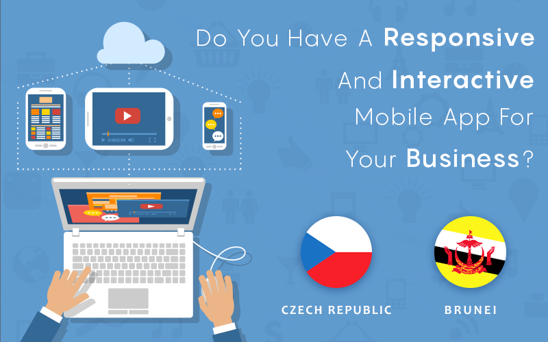 app development companies czech republic