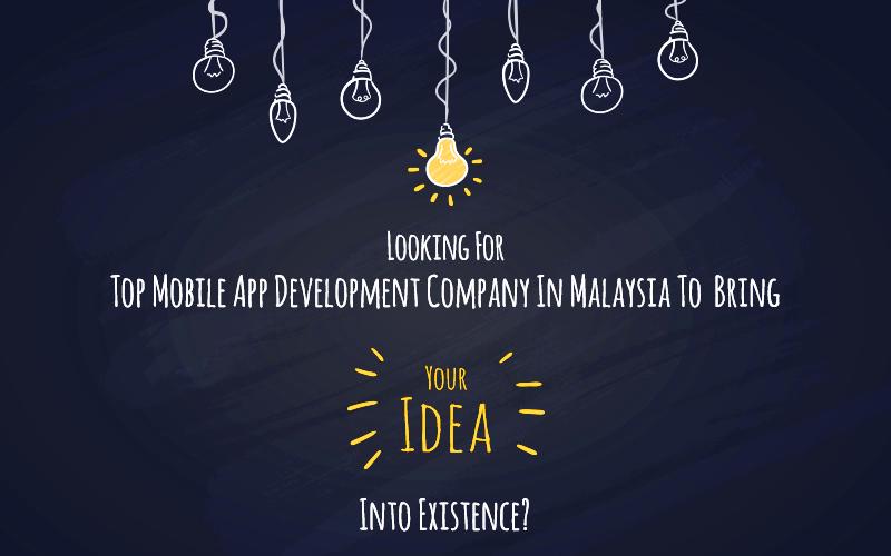 app development companies malaysia