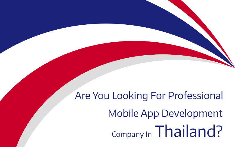 app development companies thailand