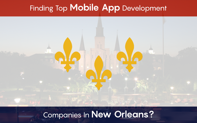 app development companies new orleans
