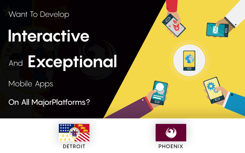 app development companies phoenix
