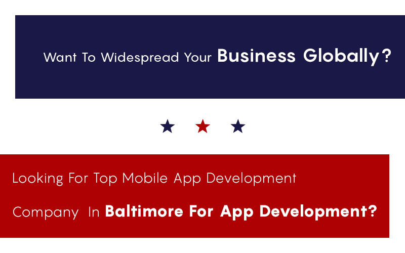 app development companies baltimore