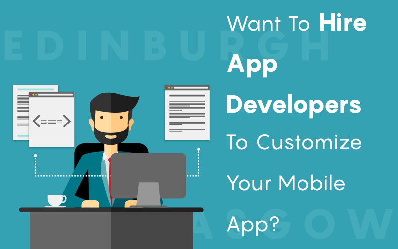 app development companies glasgow