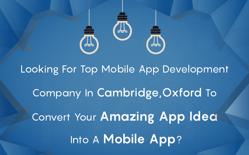 app development companies oxford