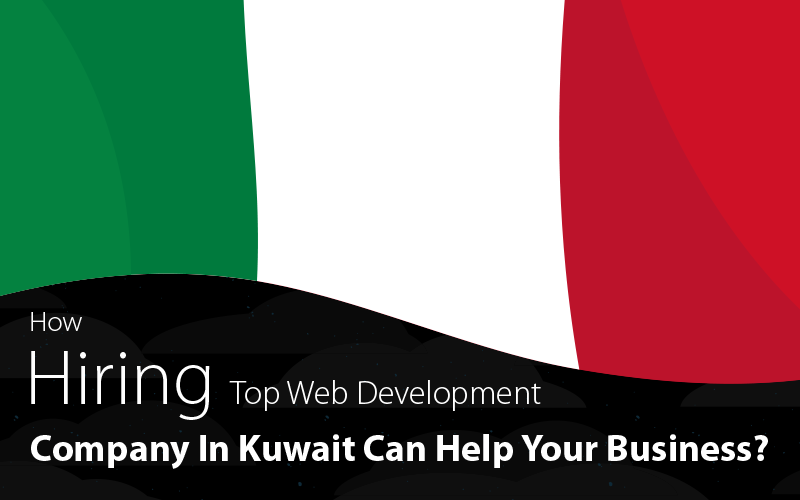 web developers kuwait