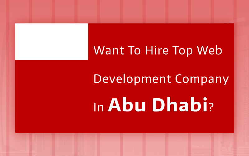 web developers abu dhabi