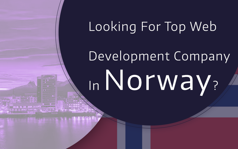 web developers norway