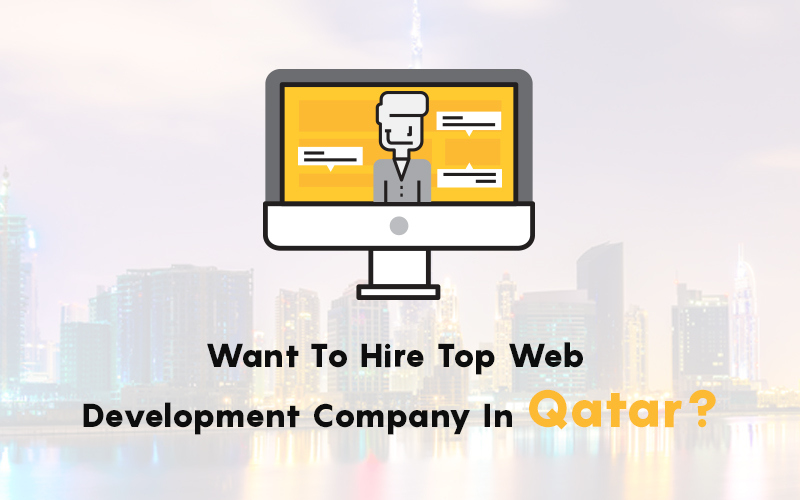 web developers qatar