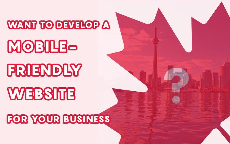 web developers toronto