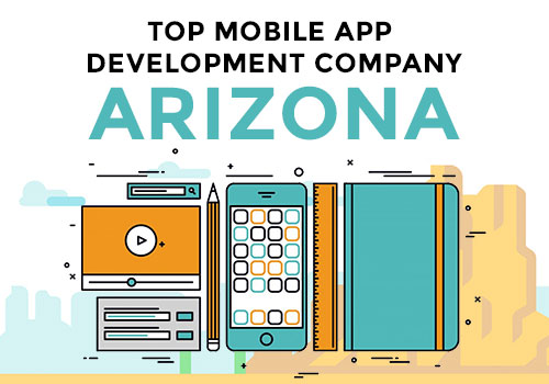 top app developers arizona