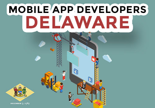 mobile app development company delaware