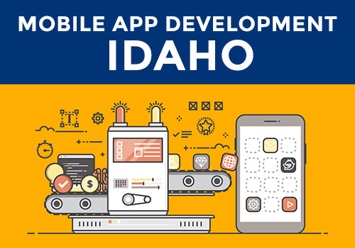 mobile app development company idaho