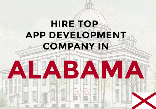 mobile app development company alabama