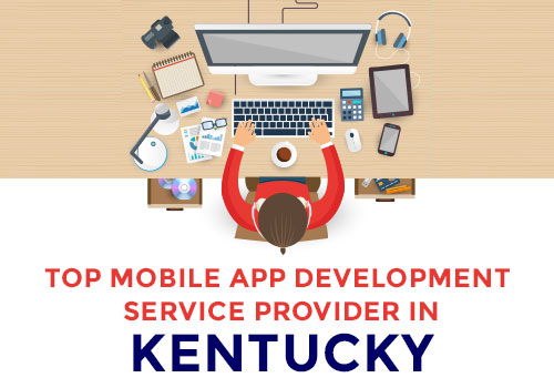 mobile app development company kentucky