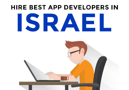 mobile app development company israel