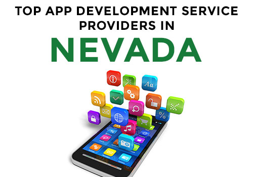 top app development company nevada