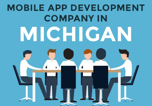 app development company michigan