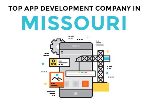 top app development company missouri