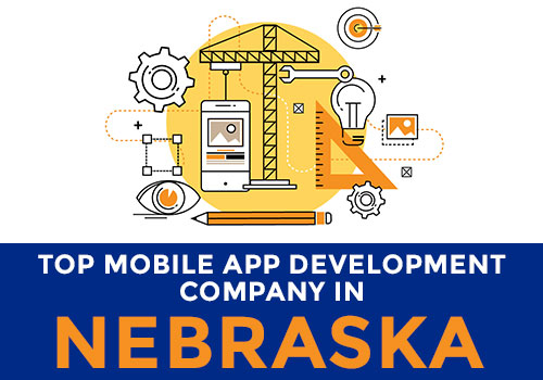 top app development company nebraska
