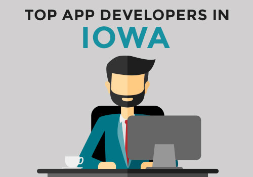 top app development company iowa