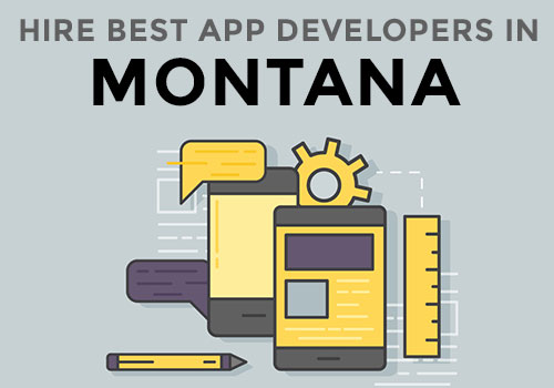 top app development company montana