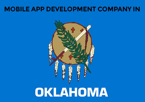 top app development company oklahoma