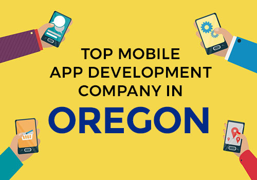 top app development company oregon