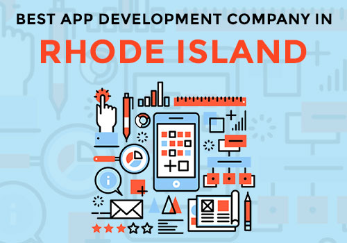 top app development company rhode island