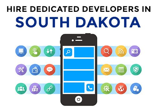 top app development company south dakota