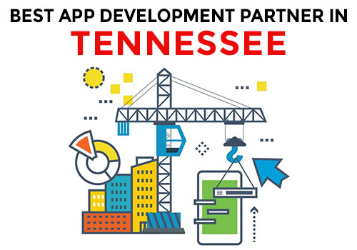 top app development company tennessee