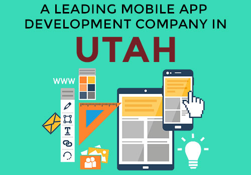 top app development company utah