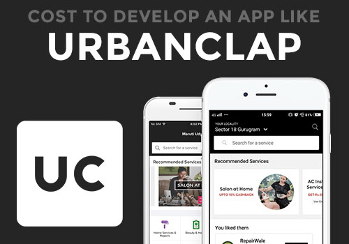 app development cost like urbanclap