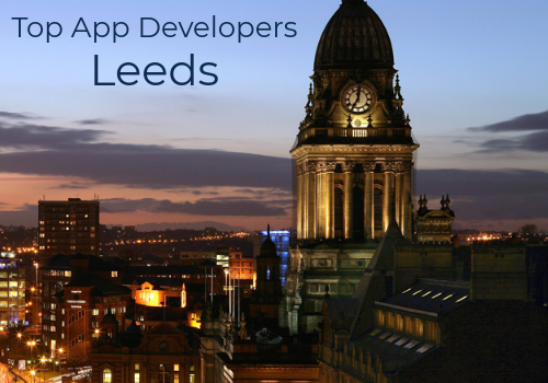 top app development company leeds