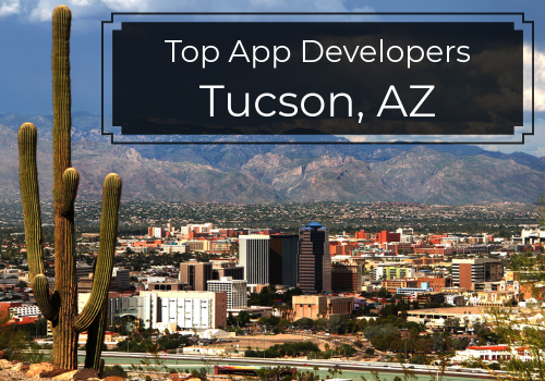 top app development company tucson