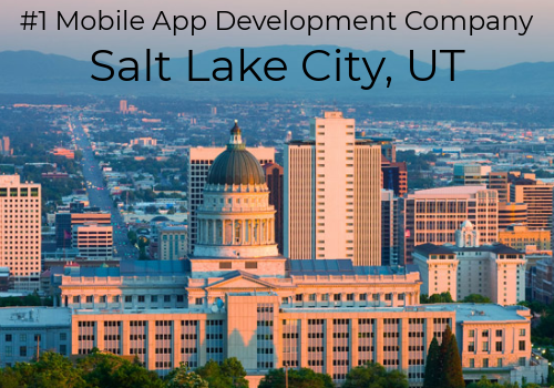 top app development company salt lake city