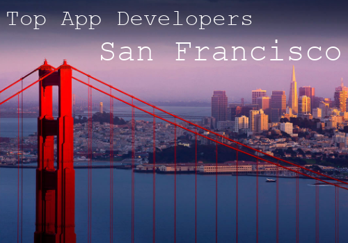top app development company san francisco