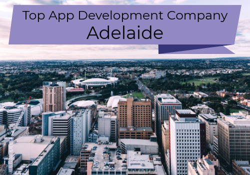 top app development company adelaide
