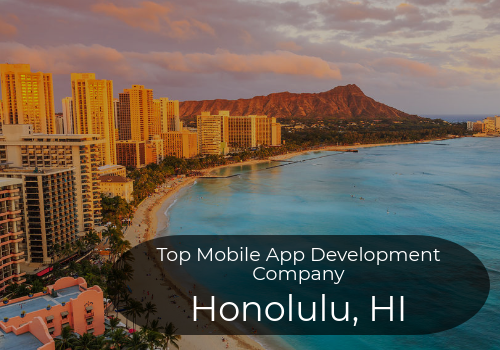 top app development company honolulu