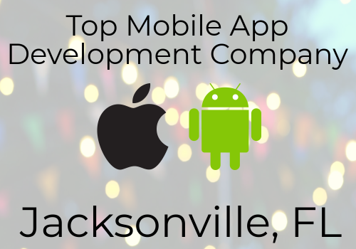 top app development company jacksonville