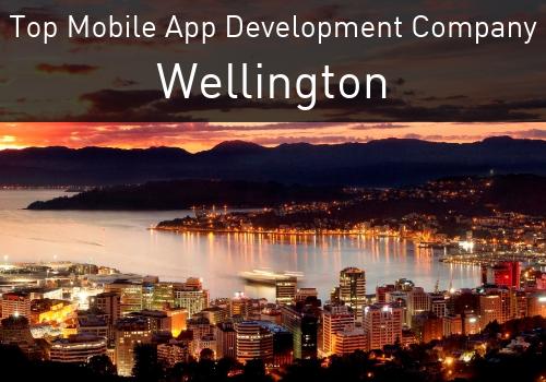 app development company wellington
