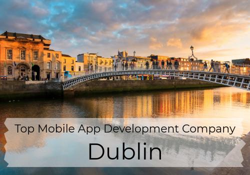 app development company dublin