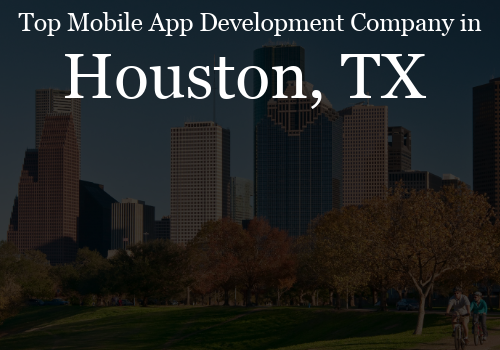 top mobile app development company in houston