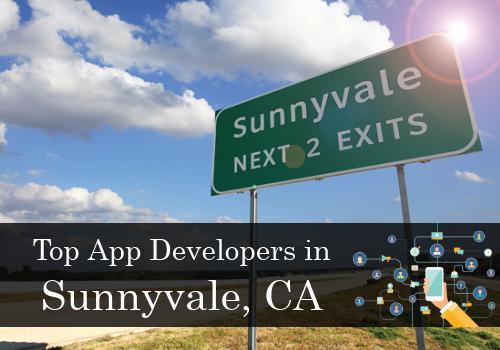 top mobile app development company in sunnyvale